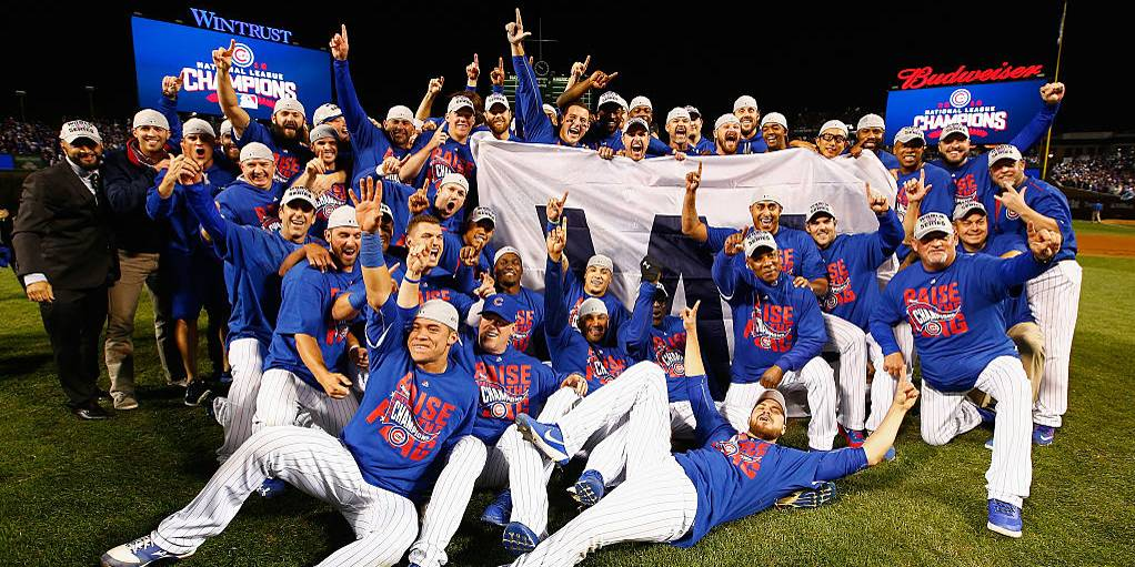 world series featured image