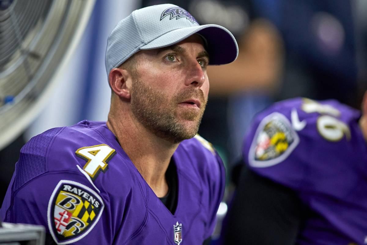 NFL: AUG 20 Preseason - Ravens at Colts