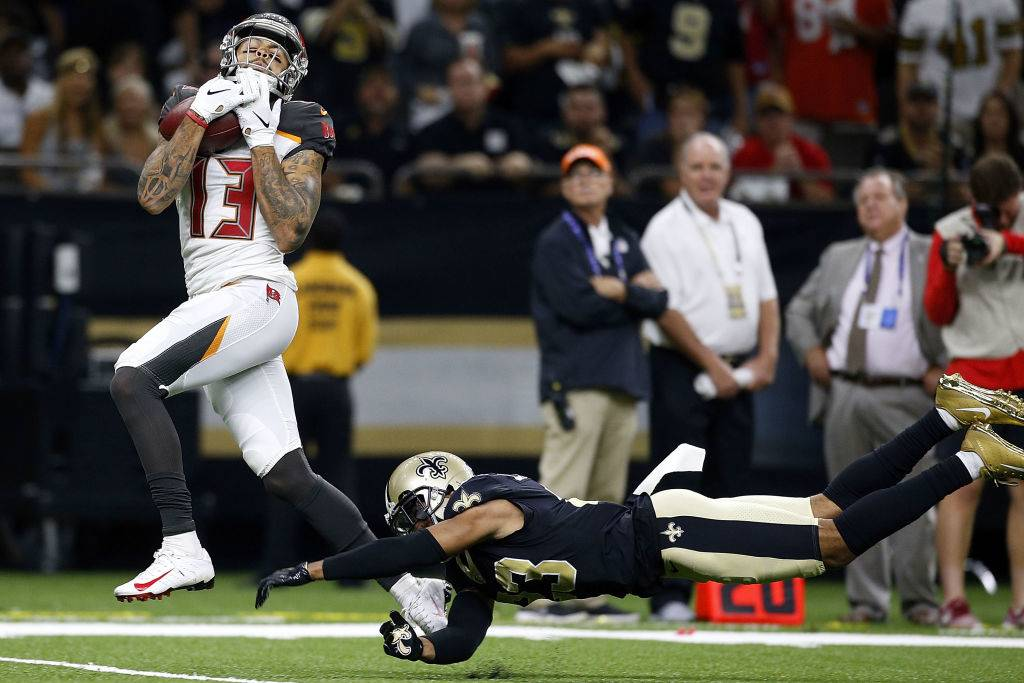 mike evans fantasy football