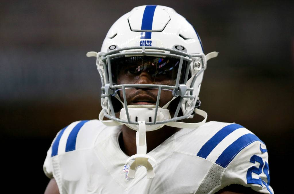 marlon mack fantasy football