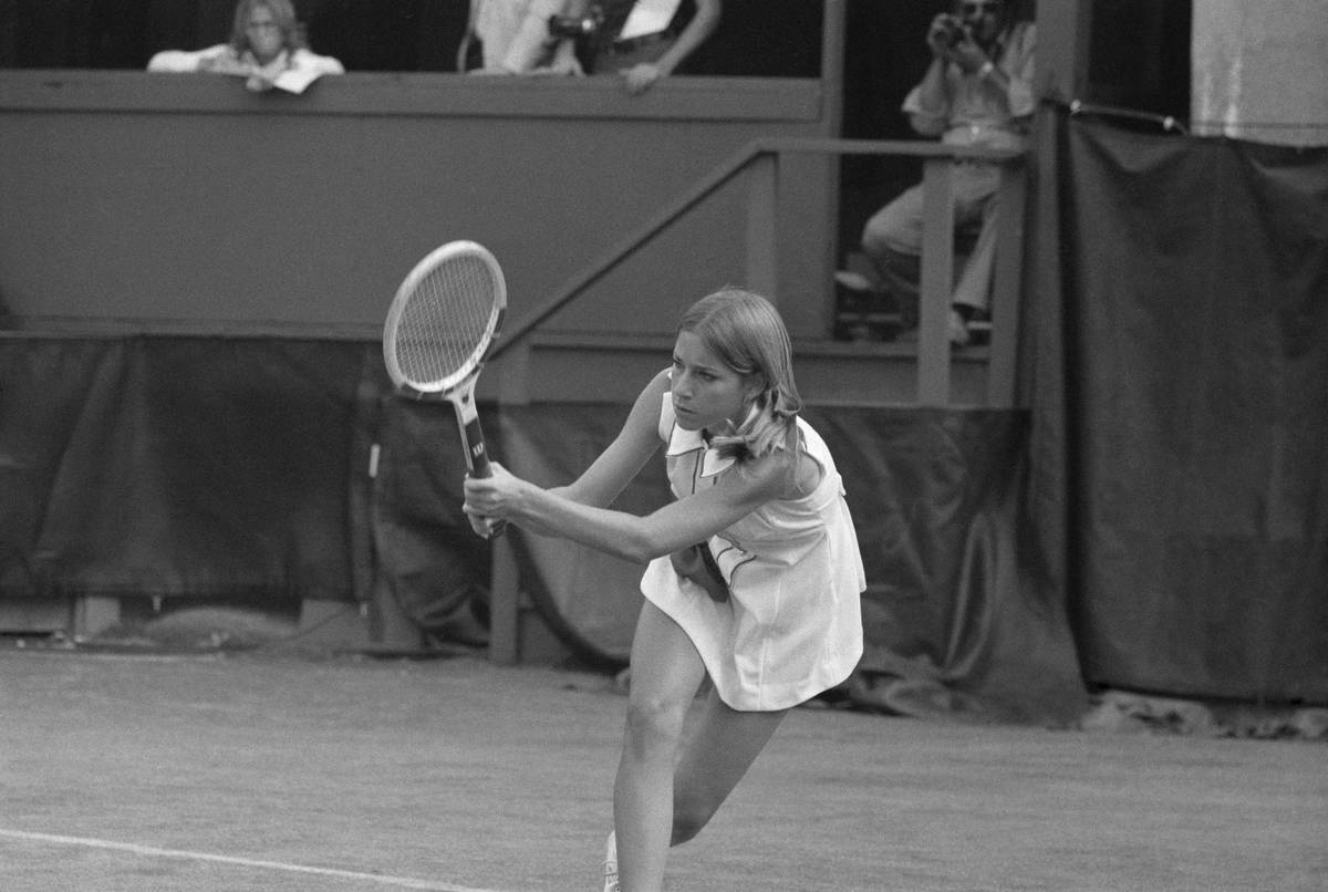 In 1970, The US Open Introduced The Tiebreaker