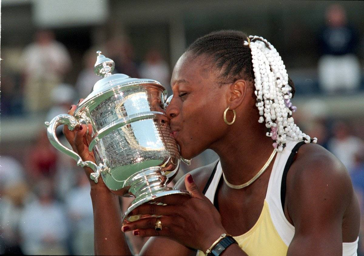 Serena Beats Venus To The US Open Title