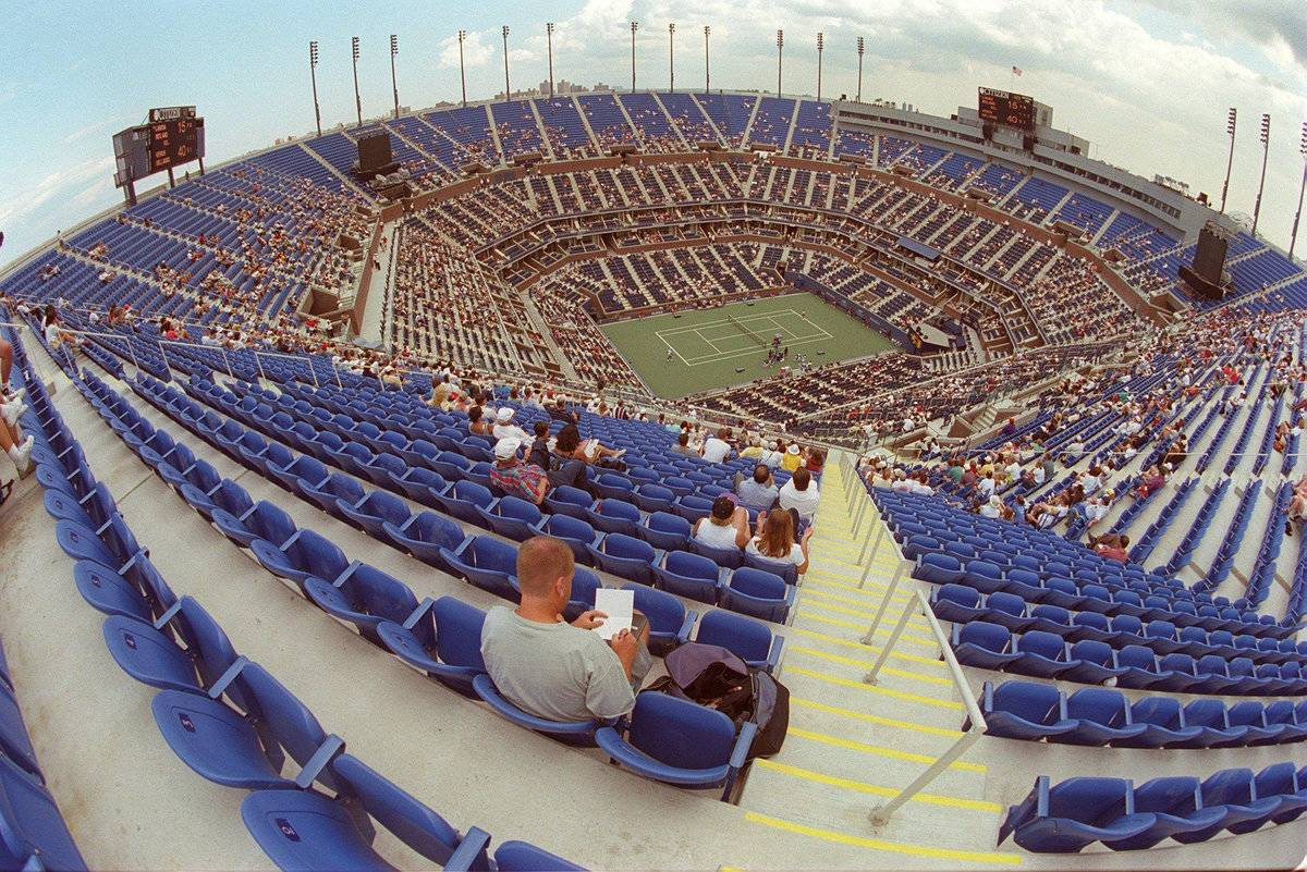 The Tournament Moving To Flushing Meadows