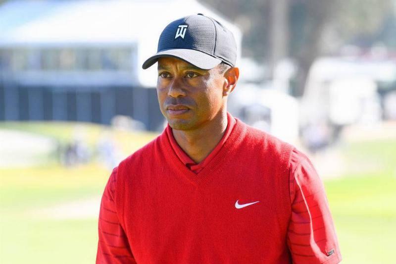Tiger's Vague Statement