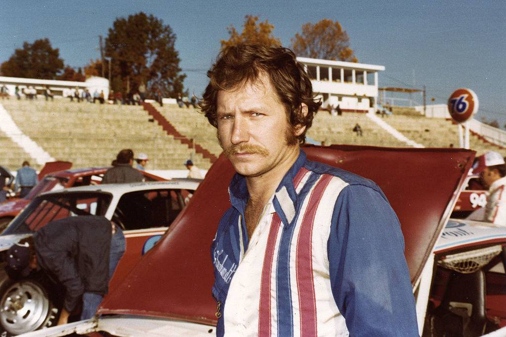 Picture of Dale Earnhardt