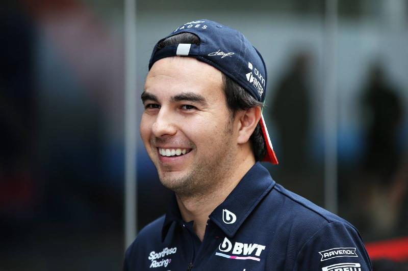 Sergio Perez - Racing Point