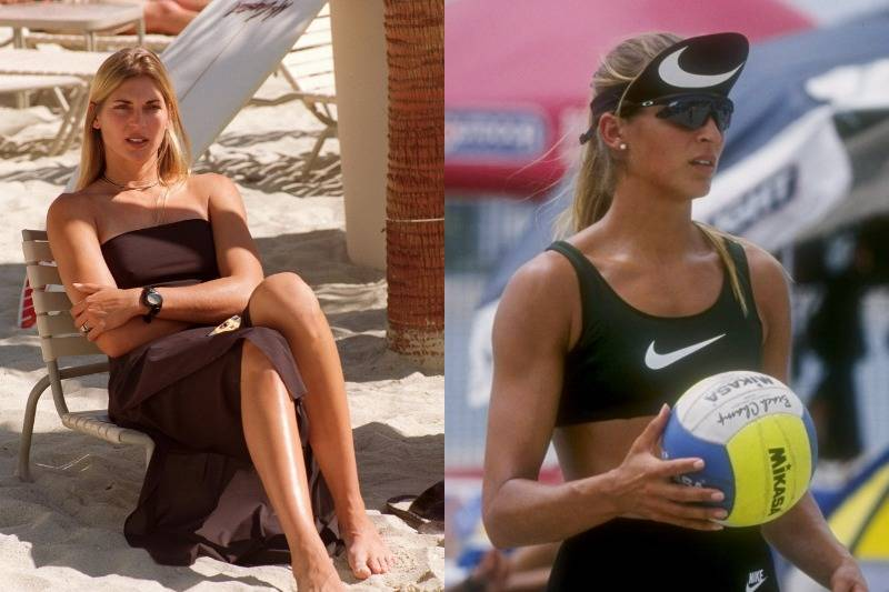Gabrielle Reece Is Beach Babe Goals