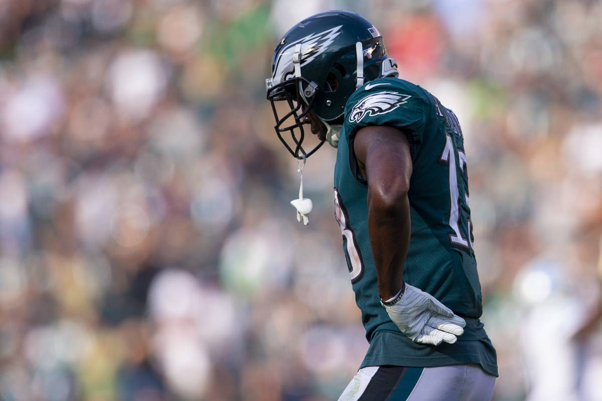 nelson agholor eagles