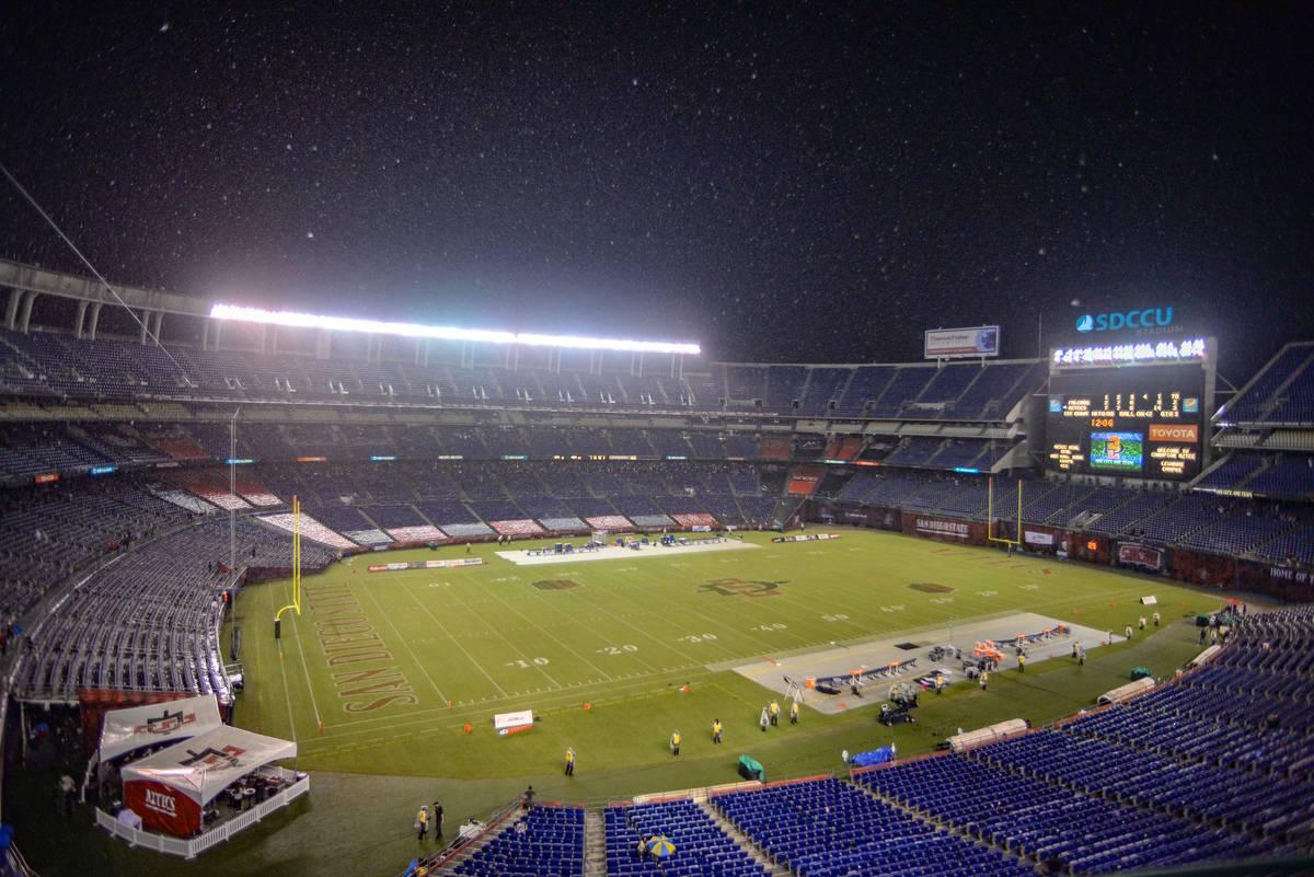 sdsu fotball stadium