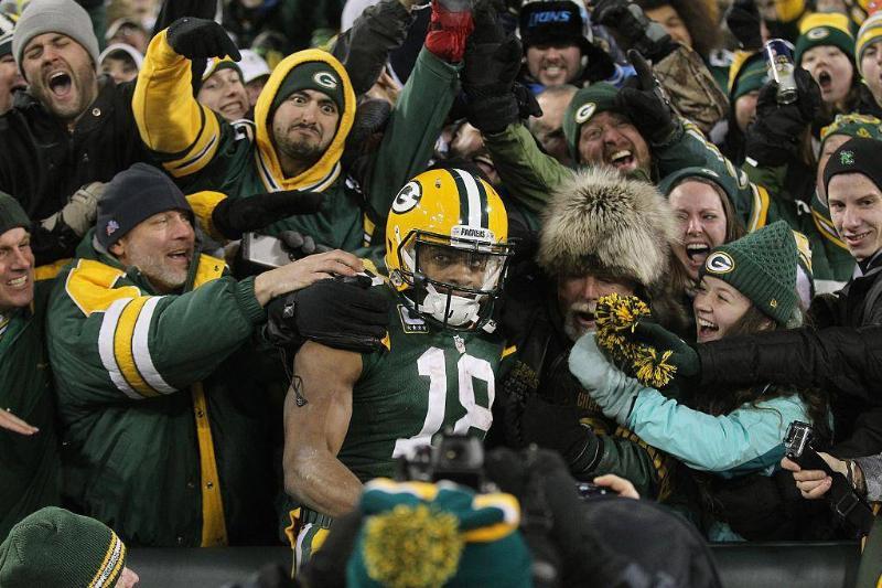 BEST - Lambeau Field (Packers)