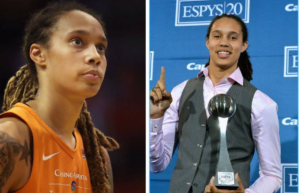 picture of Griner