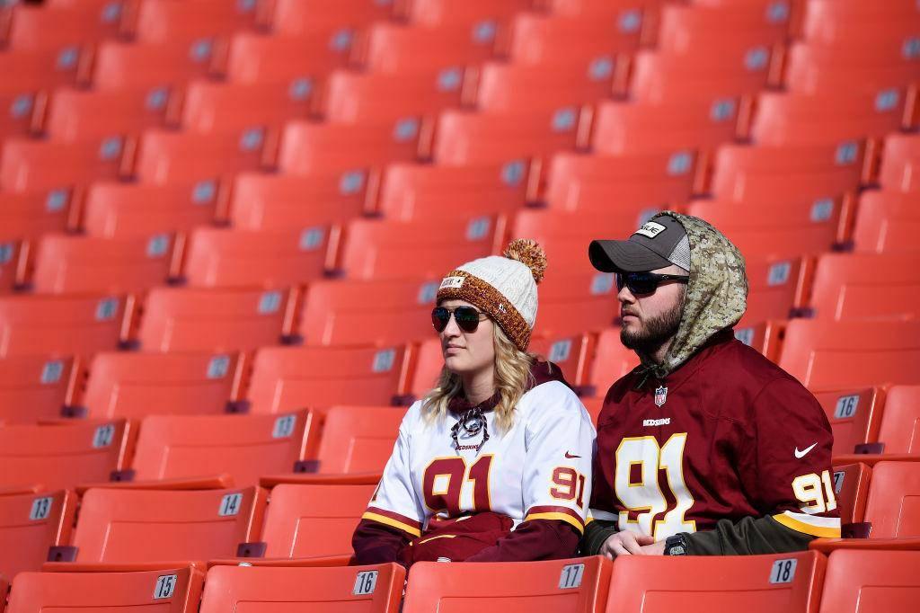 WORST - FedEx Field (Redskins)