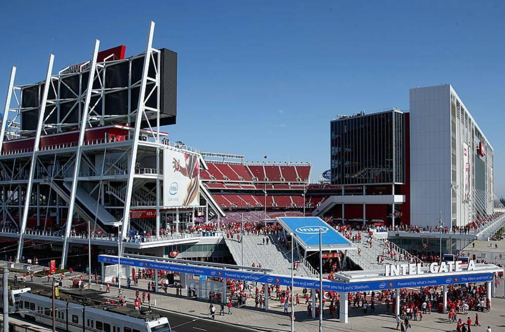 WORST - Levi's Stadium (49ers)