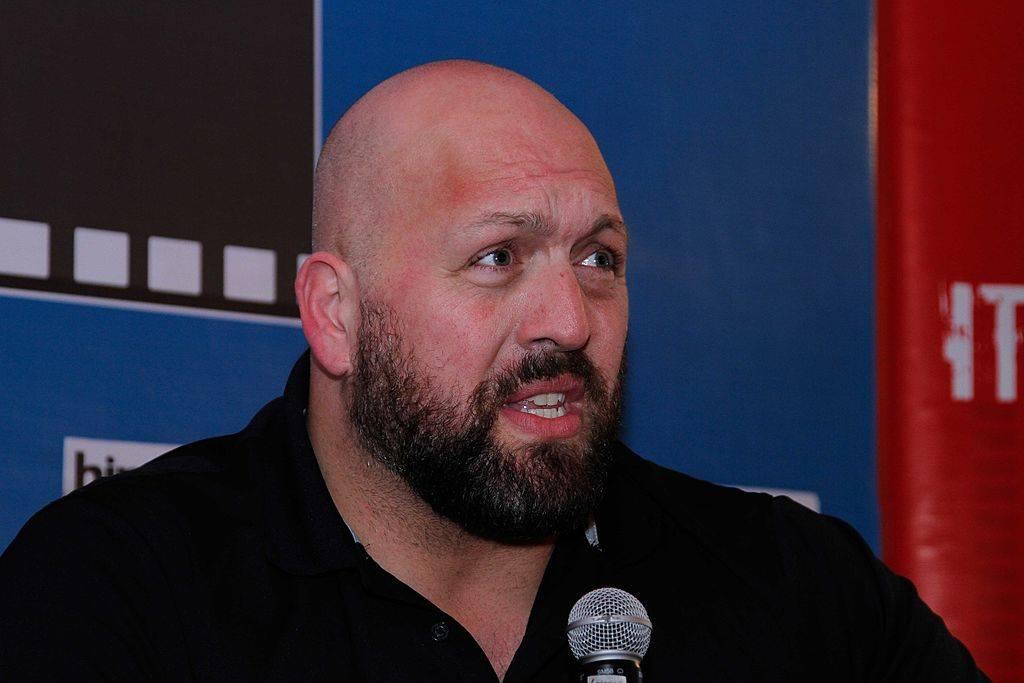 Big Show Leaves WWE