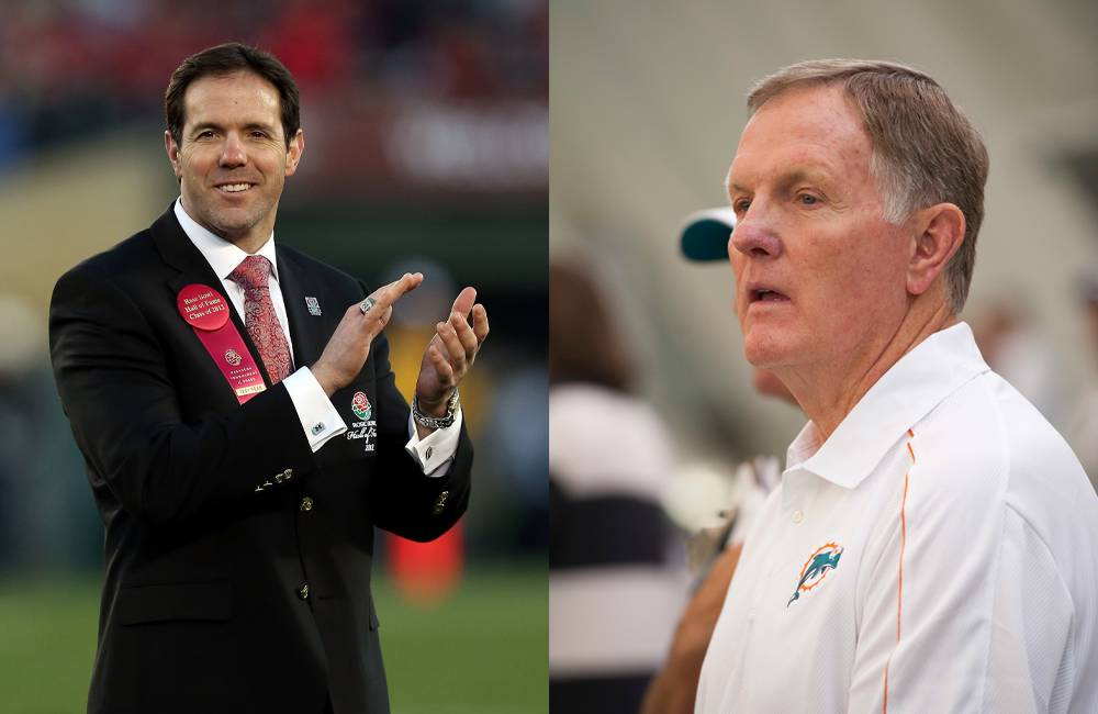 bob and brian griese