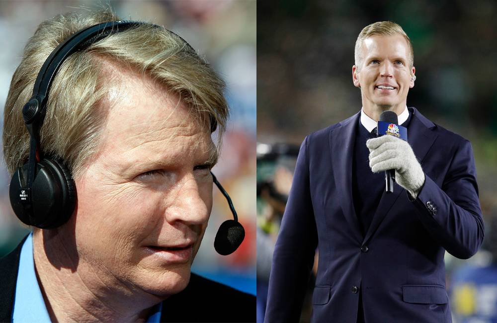 phil and chris simms