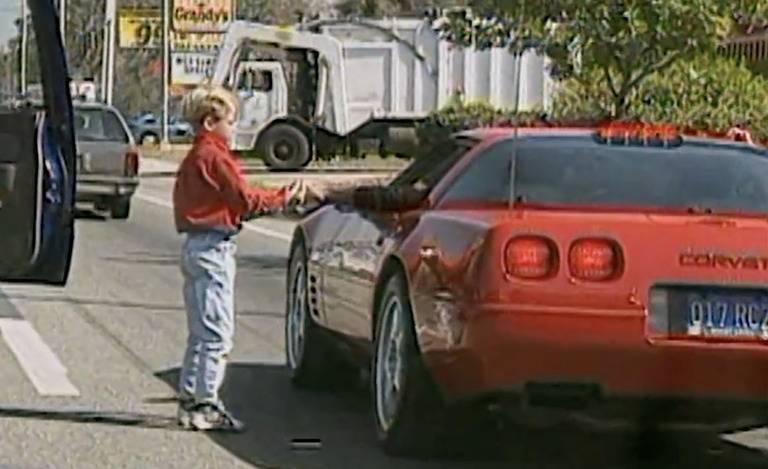 Chevrolet-Corvette-Michael-Jordan