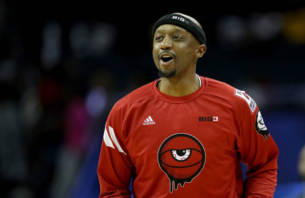 Picture of Jason Terry