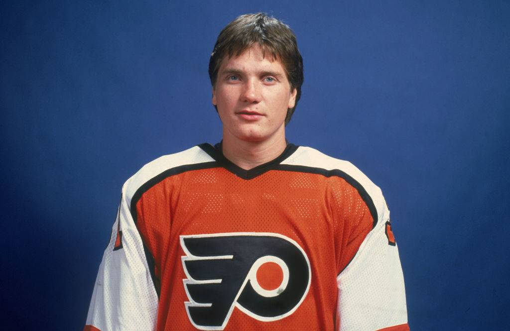 Picture of Pelle Lindbergh