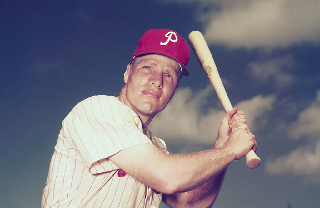 Picture of Richie Ashburn