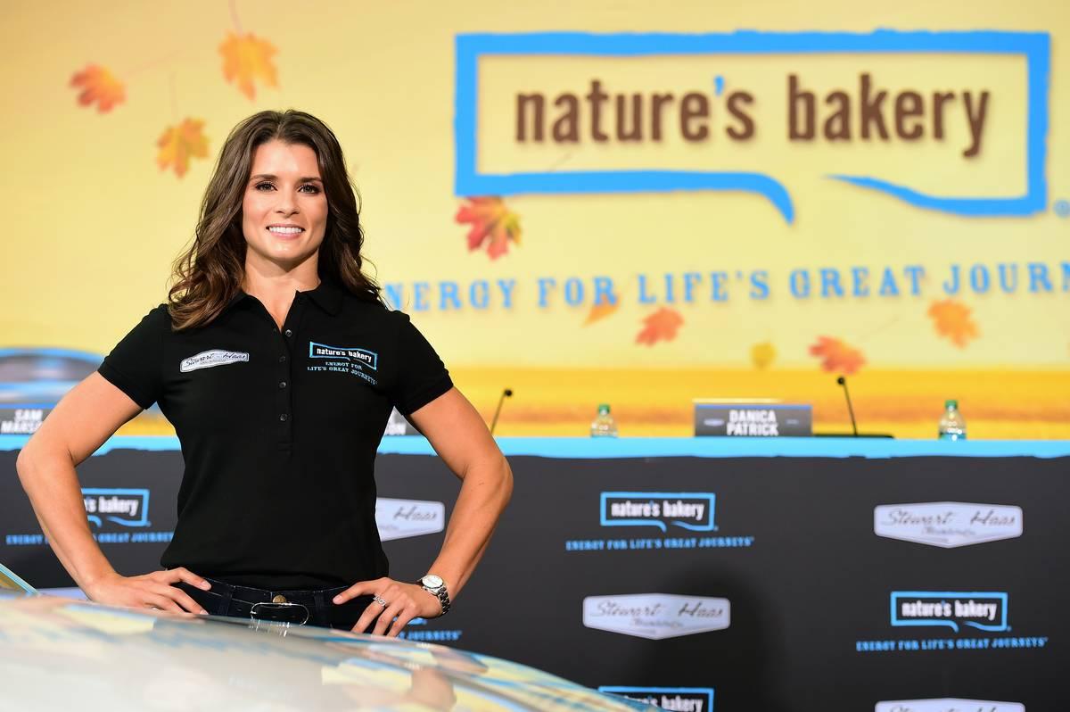 danica-patrick-natures-bakery