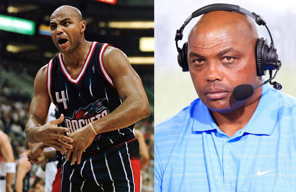 charles barkley player and analyst