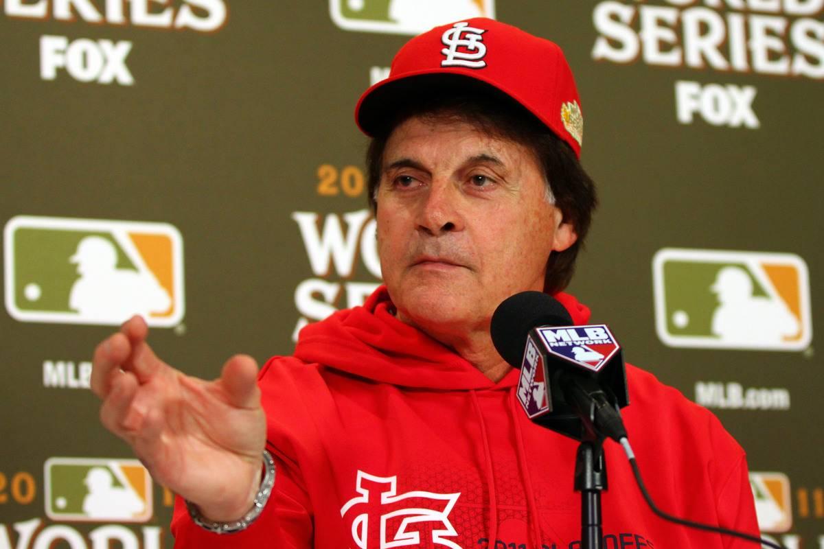 tony la russ cardinals