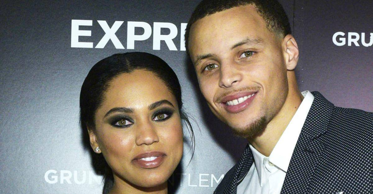 the curry's