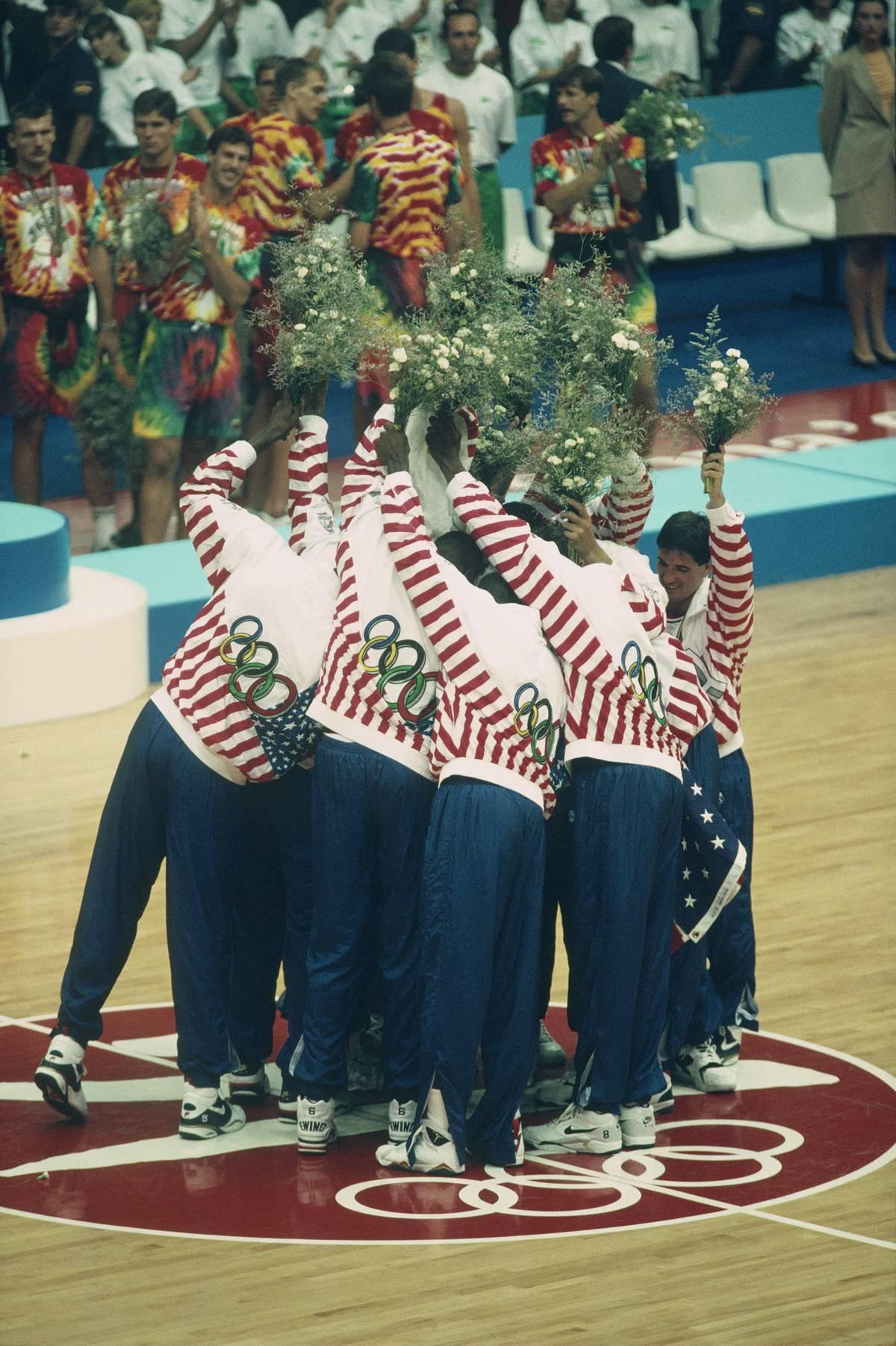 Basketball - USA